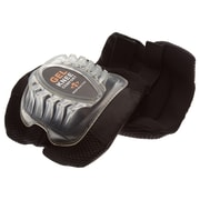 Impacto 864-00 Knee Pad Gel Short Raised Cap