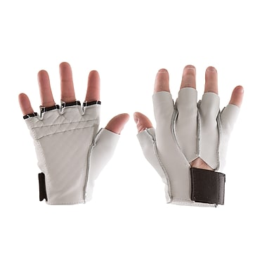 Impacto 460-30 Half Finger Impact Glove
