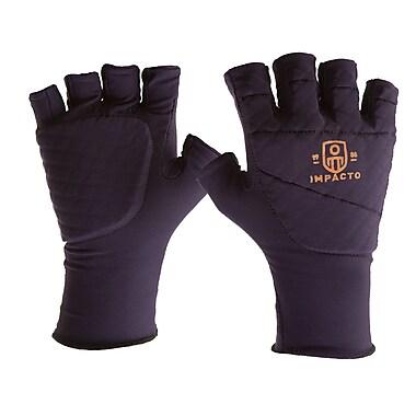 Impacto 507-01 3/4 Finger Impact Glove Liner