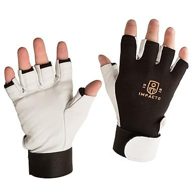 Impacto BG401 Half Finger Anti-vibration Glove
