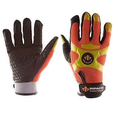 Impacto BGHIVIS Anti Vibration Mechanic Glove