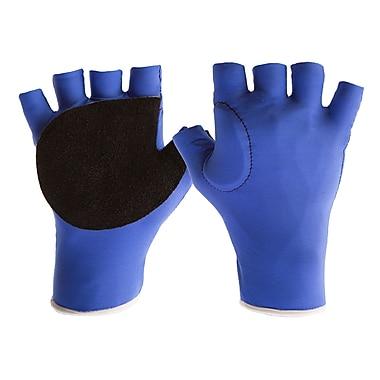 Impacto ER502LS Half Finger Impact Glove