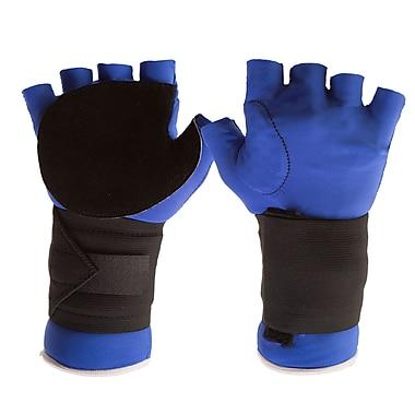 Impacto ER509 Half Finger Impact Glove
