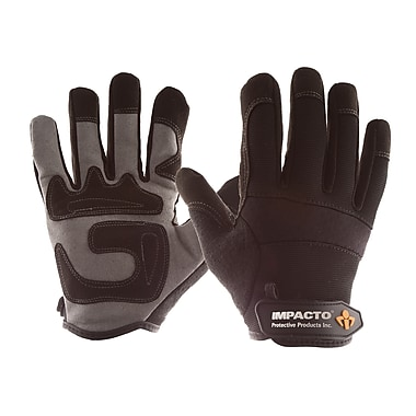 Impacto WG408 Full Finger Mechanic Glove
