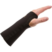 Impacto TS214 Thermo Wrap Wrist Pull on, Small, Right