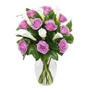 Michael Adams – Bouquet Lavander Passion