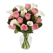 Michael Adams – Bouquet Pretty in Pink