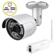 Edimax IC-9110W HD Wi-Fi Mini Outdoor Network Camera (Open Box)