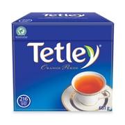 Tetley Orange Pekoe Tea, Regular, 681g, 216/Pack