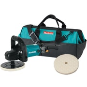 "Makita 7"" Variable Speed Electronic Sander/Polisher (MAK-9237CX2)"