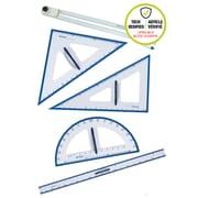 Westcott Chalkboard Geometry Set (Open Box)