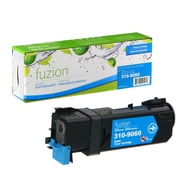 fuzion™ New Compatible Dell 1320 Cyan Toner Cartridges, Standard Yield (3109060)