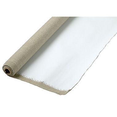 Fredrix® 54 X 30Yd Unprimed Cotton Canvas Roll