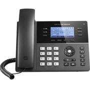 Grandstream GXP1760 IP Phone, Cable, Desktop, Wall Mountable (GXP1760)