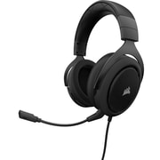 Corsair HS50 Stereo Gaming Headset (CA-9011170-NA)