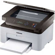 Samsung Xpress SL-M2070W Laser Multifunction Printer, Monochrome, Plain Paper Print, Desktop (SS298H#BGJ)