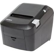 POS-X EVO-PT3-2GUS Direct Thermal Printer, Monochrome, Wall Mount, Receipt Print