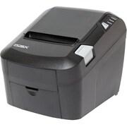 POS-X EVO-PT3-1HU Direct Thermal Printer, Monochrome, Wall Mount, Receipt Print