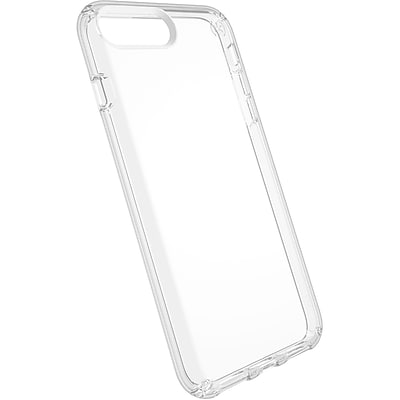 Speck Presidio CLEAR iPhone 8 Plus Case (103124-5085)