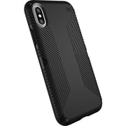 Speck Presidio Grip iPhone X Case (103131-1050)