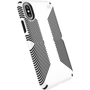 Speck Presidio Grip iPhone X Case (103131-1909)