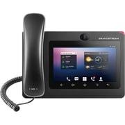 Grandstream GXV3275 IP Phone, Wired/Wireless, Wi-Fi, Bluetooth, Desktop, Wall Mountable (GXV3275)