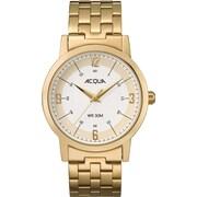 Acqua by Timex Classic Watch, 38mm, Gold (TM-AA3C7890070)