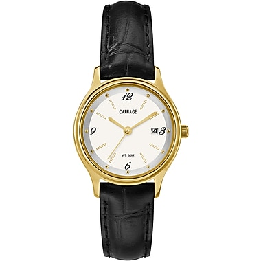 Carriage by Timex Watch, 28mm