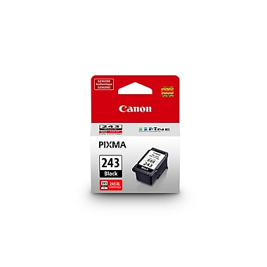 Canon PG-243 Black Ink Cartridge (1287C001)
