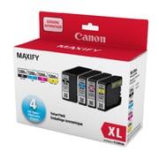 Canon PGI-1200XL CMYK Ink Value Pack (9183B008)