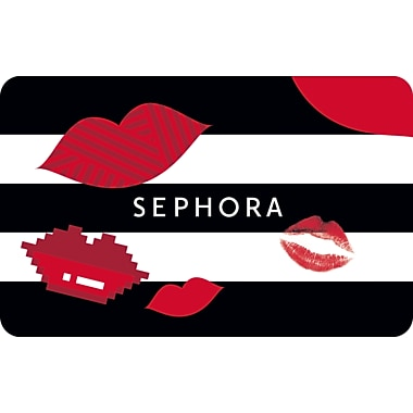 Sephora Gift Cards