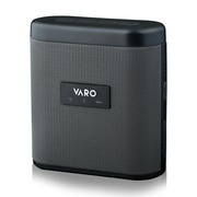 VARO Portable WiFi + Bluetooth Multi-Room Speaker, Water-Resistant Speaker, Sidekick