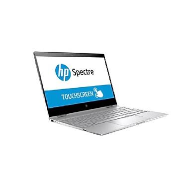 HP - Ultrabook Spectre 2SP85UA#ABL à écran tactile, 3,4 GHz Intel Core i5-8250U, SSD 256 Go, SDRAM LPDDR3-2133 8 Go