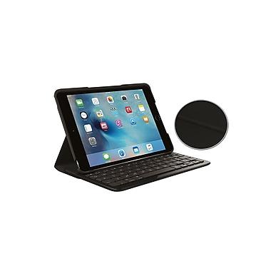 Logitech - Etui protecteur Focus avec clavier Bluetooth intégré pour iPad Mini 4