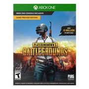 Playerunknown's Battlegrounds: Game Preview Edition, Xbox One