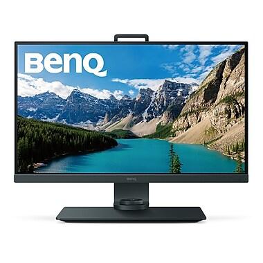 BenQ – Moniteur IPS ACL DEL SW271 de 27 po, prêt pour 3D, 3840 x 2160, 5 ms