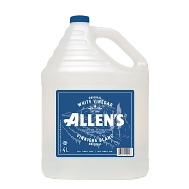 Allen's White Vinegar, 4L