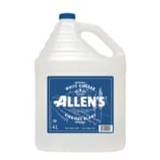 Allen's White Vinegar, 4L