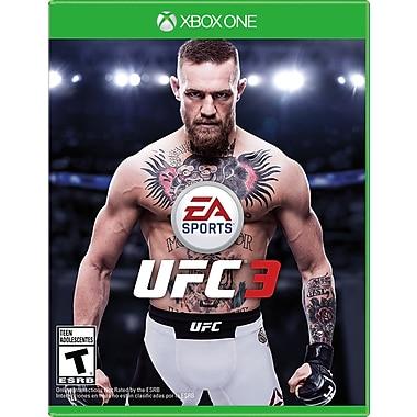 UFC® 3, Xbox One