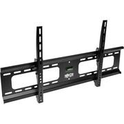 "Tripp Lite Display TV Monitor Wall Mount Flat / Curved Screens Tilt for 37""-80"" Displays UL Certified (DWT3780XUL)"