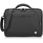 "V7 Elite Carrying Case (Briefcase) for 15.6"" Notebook (CCPX1-BLK-9N)"
