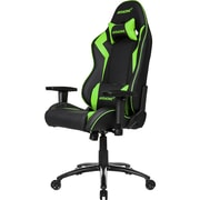 AKRACING Octane Gaming Chair, Green (AK-OCTANE-GN-NA)