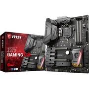 MSI Z370 GAMING M5 Desktop Motherboard, Intel Chipset, Socket H4 LGA-1151 (Z370 GAMING M5)
