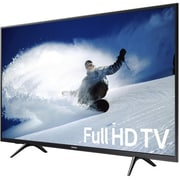 "Samsung 5202 UN43J5202AF 43"" 1080p LED-LCD TV, 16:9, HDTV, Black (UN43J5202AFXZA)"