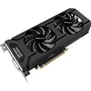 PNY GeForce GTX 1070 Ti Graphic Card, 1.61 GHz Core, 1.68 GHz Boost Clock, 8 GB GDDR5, Dual Slot Space Required (VCGGTX1070T8PB)