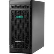 HP ProLiant ML110 G10 4.5U Tower Server, 1 x Intel Xeon Silver 4108 Octa-core (8 Core) 1.80 GHz, 16 GB Installed DDR4 SDRAM