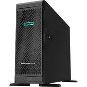 HP ProLiant ML350 G10 4U Tower Server, 1x Intel Xeon Silver 4110 8 Core 2.1GHz, 16GB Installed DDR4 SDRAM, 12Gb/s SAS Controller