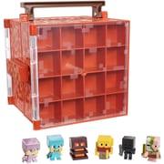 Mattel Minecraft Mini-Figure Nether Collector Case Accessory