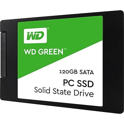WD Green WDS120G2G0A 120 GB 2.5