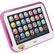 Fisher-Price Laugh & Learn Smart Stages Tablet- Pink